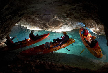 Unforgettable experiences in Slovenia